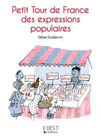 Petit tour de France des expressions populaires