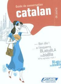 Le catalan de poche