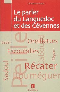 Le parler du Languedoc et des Cévennes