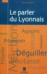 Le parler du Lyonnais