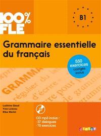 Grammaire essentielle du français B1