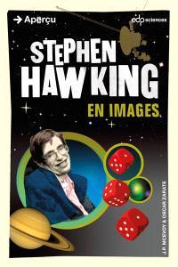 Stephen Hawking en images