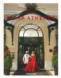 Hôtel Plaza Athénée : l'adresse couture