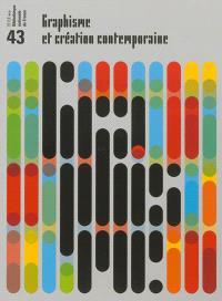 Revue de la Bibliothèque nationale de France. n° 43, Graphisme et création contemporaine