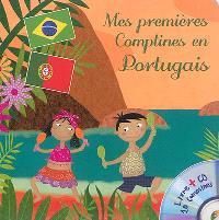 Mes premières comptines en portugais