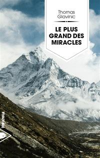 Le plus grand des miracles
