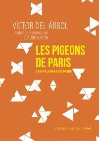 Les pigeons de Paris