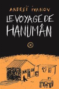 Le voyage d'Hanumân