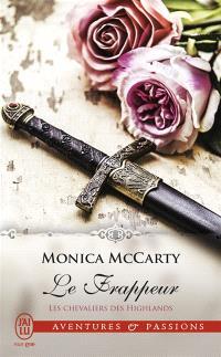 Les chevaliers des Highlands. Volume 10, Le frappeur