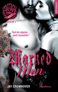 Marked men. Volume 1, Rule