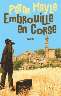 Embrouille en Corse