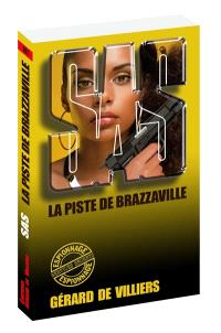 La piste de Brazzaville