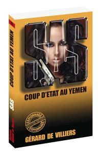 Coup d'Etat au Yémen