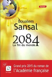 2084 : la fin du monde