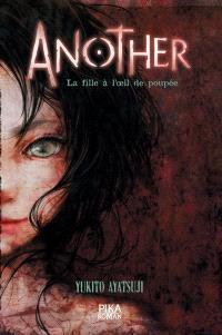 Another. Volume 2, La fille à l'oeil de poupée