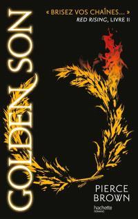 Red rising. Volume 2, Golden son