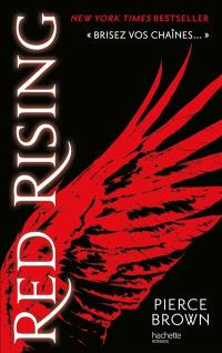 Red rising. Volume 1