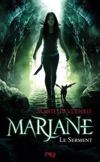 Marjane. Volume 2, Le serment