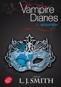 Vampire diaries. Volume 11, Rédemption