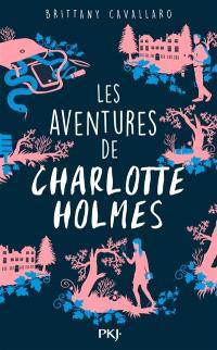 Les aventures de Charlotte Holmes. Volume 1