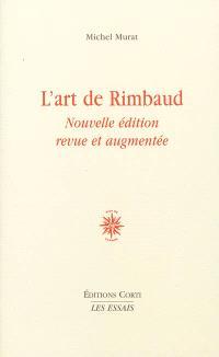 L'art de Rimbaud