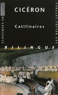 Catilinaires