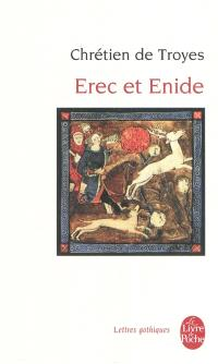 Erec et Enide : édition critique d'après le manuscrit B.N. fr. 1376