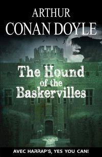 Le chien des Baskerville = The hound of the Baskervilles