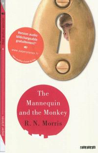 The mannequin and the monkey : a Silas Quinn mystery