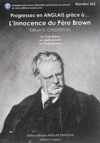 Progressez en anglais grâce à... L'innocence du père Brown