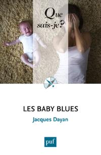 Les baby blues