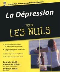 La dépression pour les nuls