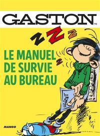 Gaston : le manuel de survie au bureau
