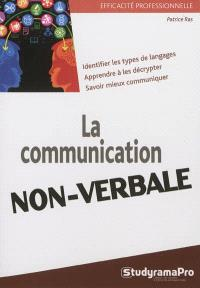 La communication non verbale