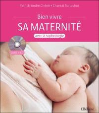 Bien vivre après l'accouchement avec la sophrologie