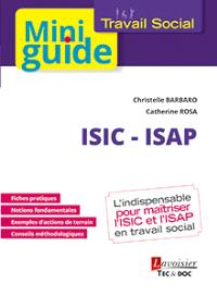 ISIC ISAP : mini guide travail social