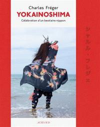 Yokainoshima : célébration d'un bestiaire nippon