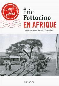 Carte de presse, En Afrique
