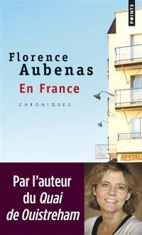 En France : chroniques