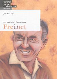 Freinet : les grands pédagogues