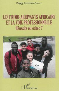 Les primo-arrivants africains et la voie professionnelle : réussite ou échec ?