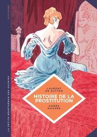 Histoire de la prostitution : de Babylone à nos jours