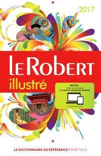 Le Robert illustré 2017