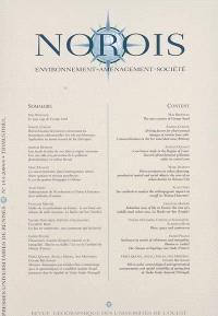 Norois. n° 193
