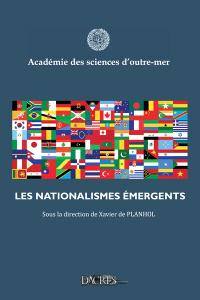 Les nationalismes émergents