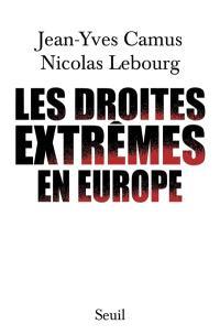 Les droites extrêmes en Europe