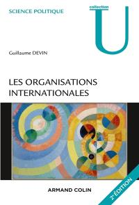 Les organisations internationales