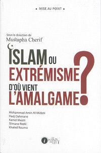 Islam ou extrémisme : d'où vient l'amalgame ?