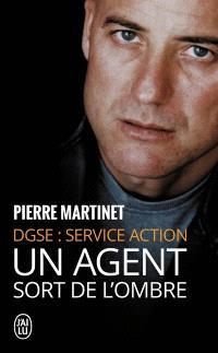 Un agent sort de l'ombre : DGSE Service Action