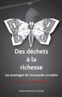 Des déchets à la richesse : les avantages de l'économie circulaire